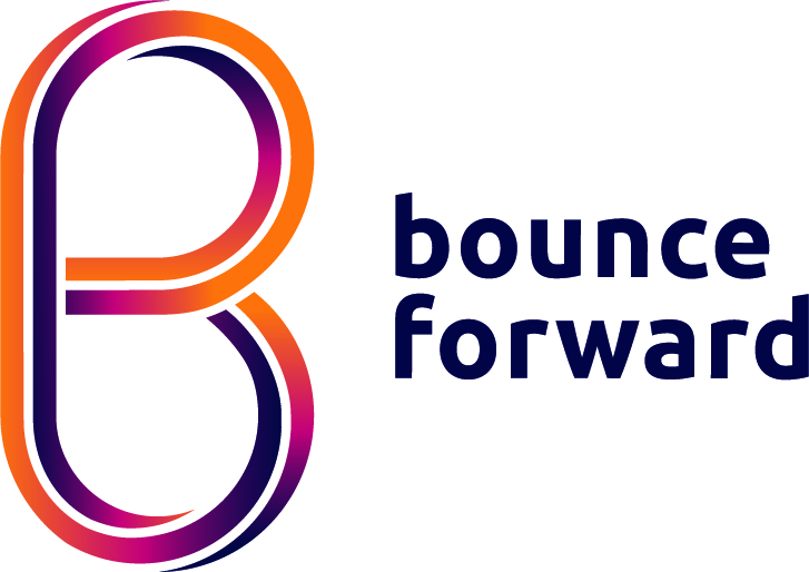 Bounce Forward Logo